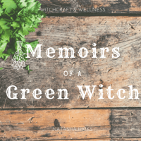 Memoirs of a Green Witch podcast