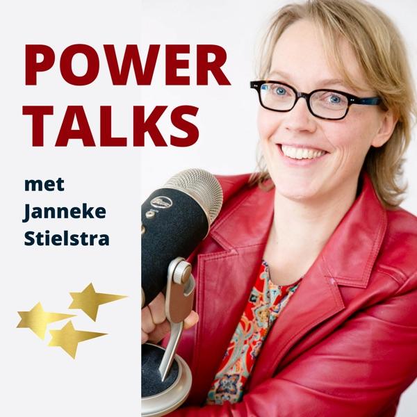 Power Talks met Janneke Stielstra