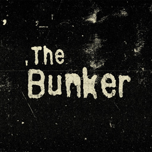 Cover image of The Bunker