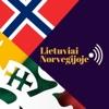 Lietuviai Norvegijoje's Podcast