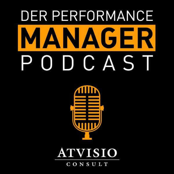Der Performance Manager Podcast | Für Controller & CFO, die noch erfolgreicher sein wollen