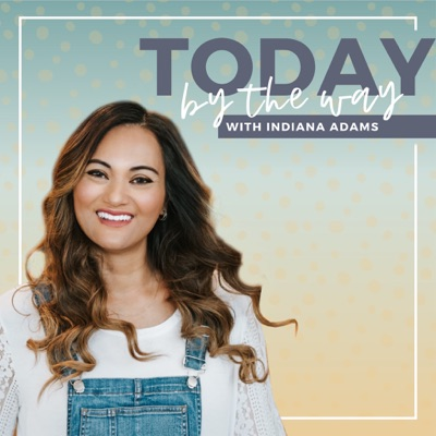 Today By The Way:Indiana Adams