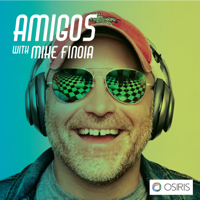 Amigos with Mike Finoia podcast