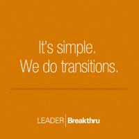 Leader Breakthru Podcast podcast
