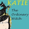 Katie, The Ordinary Witch  artwork