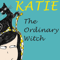 Katie, The Ordinary Witch podcast