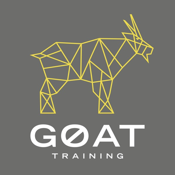 Get the Goat Podcast