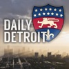 Daily Detroit artwork
