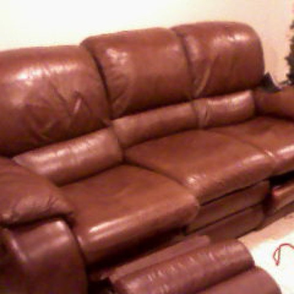 Johns Couch