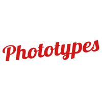 Podcast cover art for PhotoTypes: Where the world's top photographers reveal their amazing stories and inspirations