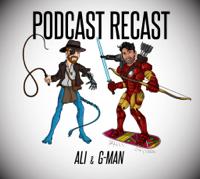PodCast ReCast podcast