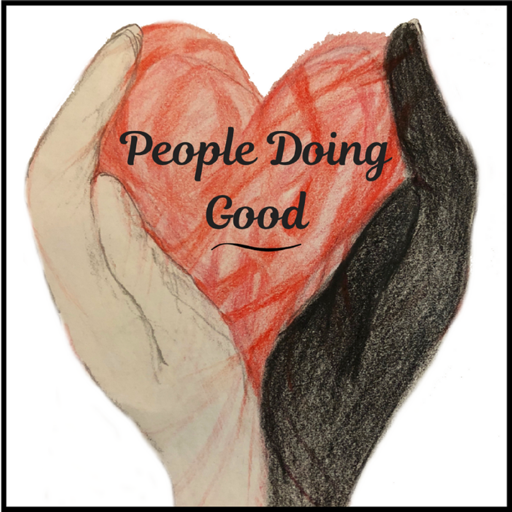 Cover image of People Doing Good