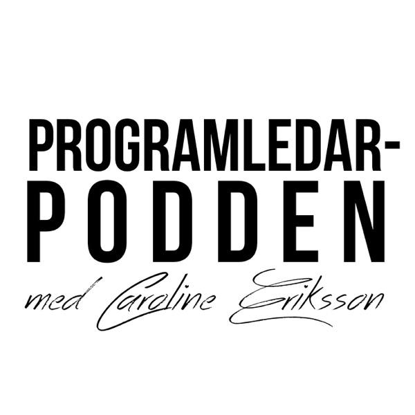 Programledarpodden