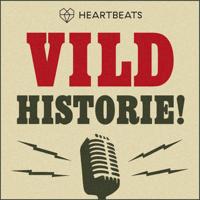 Vild Historie podcast