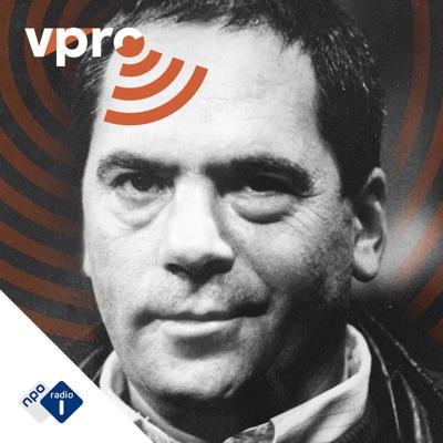 Een dik uur Ischa op de radio:NPO Radio 1 / VPRO