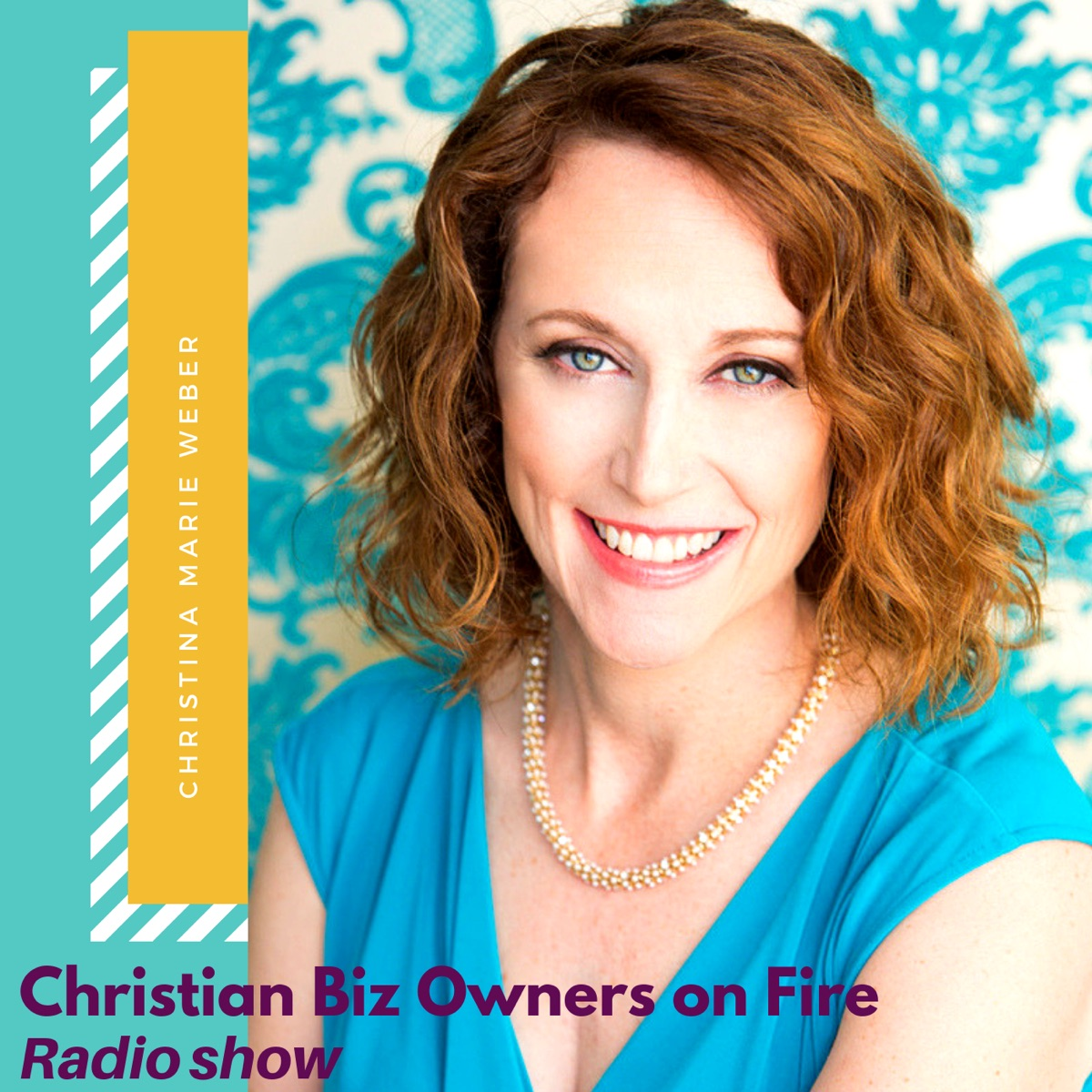 Christian Biz Owners On Fire