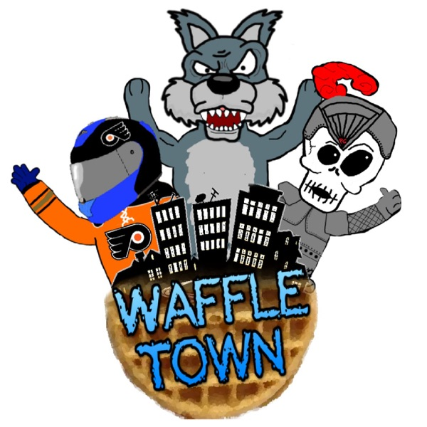 Waffle Town