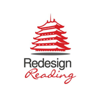 Redesign Reading podcast