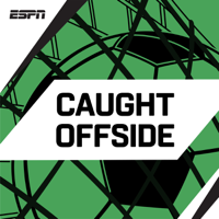 Caught Offside podcast