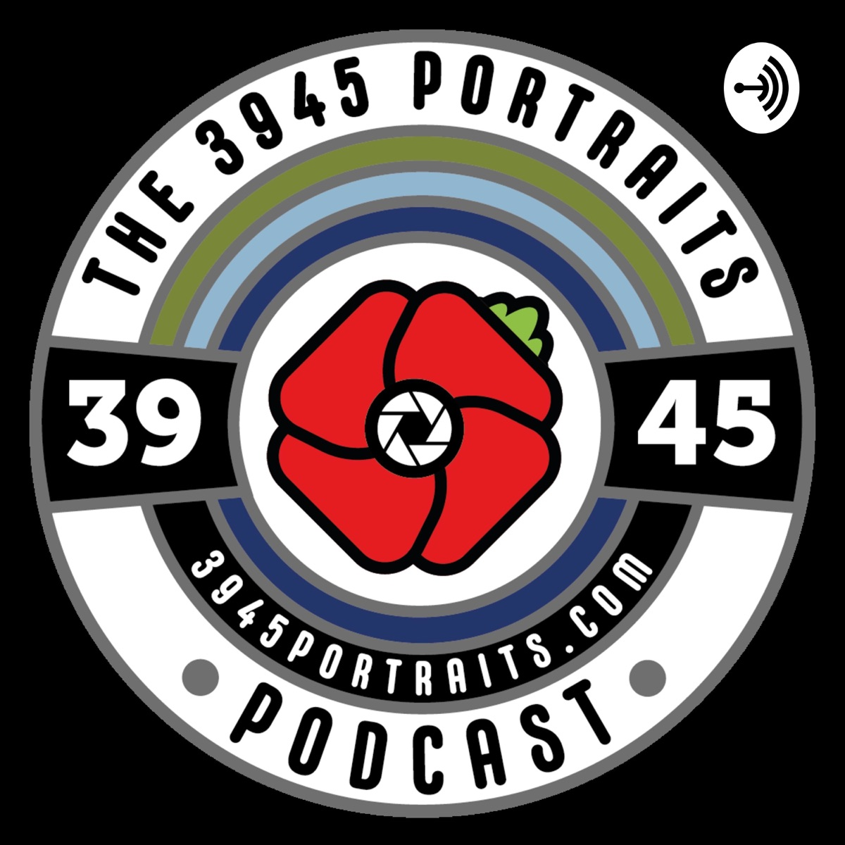 3945 Portraits Podcast