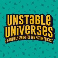 Unstable Universes podcast