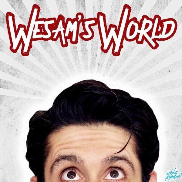 Wesam's World
