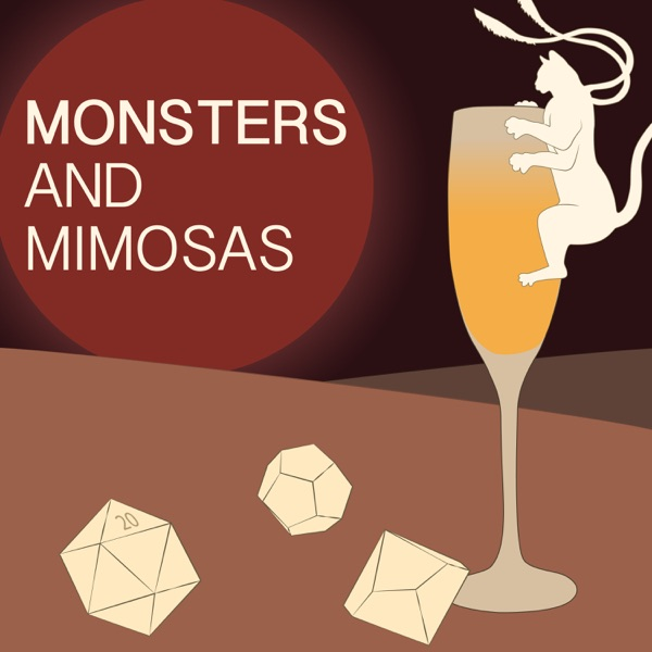 Monsters and Mimosas, a gay DnD adventure!