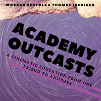 Academy Outcasts podcast