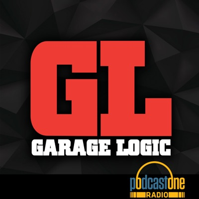 Garage Logic:PodcastOne / Hubbard Radio
