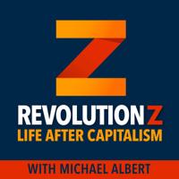RevolutionZ podcast