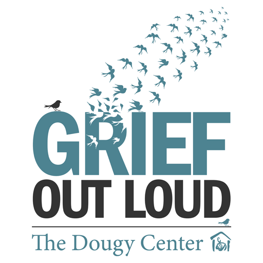 Cover image of Grief Out Loud