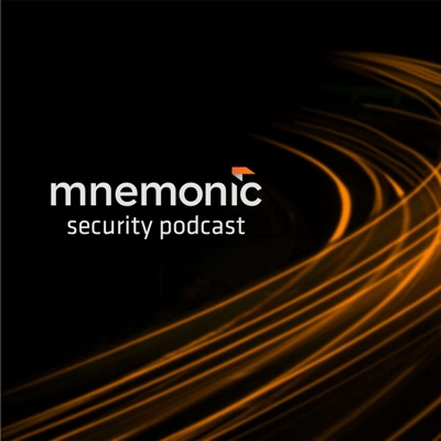mnemonic security podcast