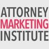 Attorney Marketing Institute with Nick Pavlidis artwork