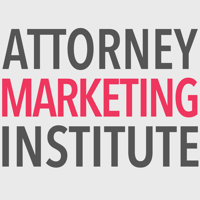 Attorney Marketing Institute with Nick Pavlidis podcast