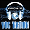 VOC Nation Radio Network artwork