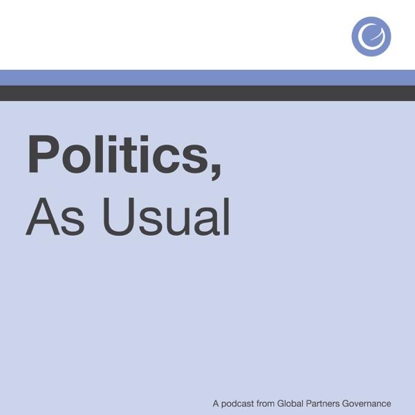 Politics, As Usual