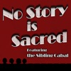 No Story Is Sacred artwork