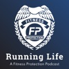 Running Life: A Fitness Protection Production artwork