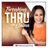 Breaking Thru with Elaina Smith artwork