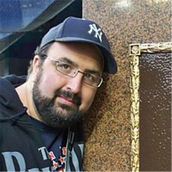 Anthony George Radio