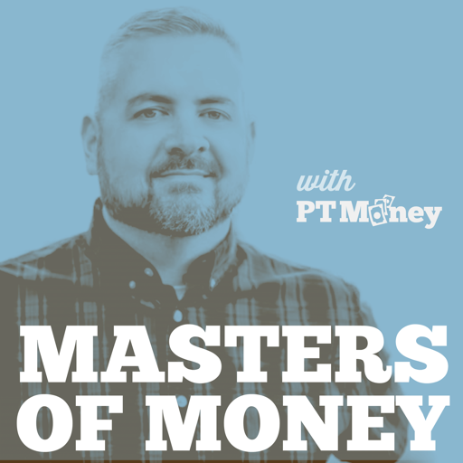 Cover image of Masters of Money
