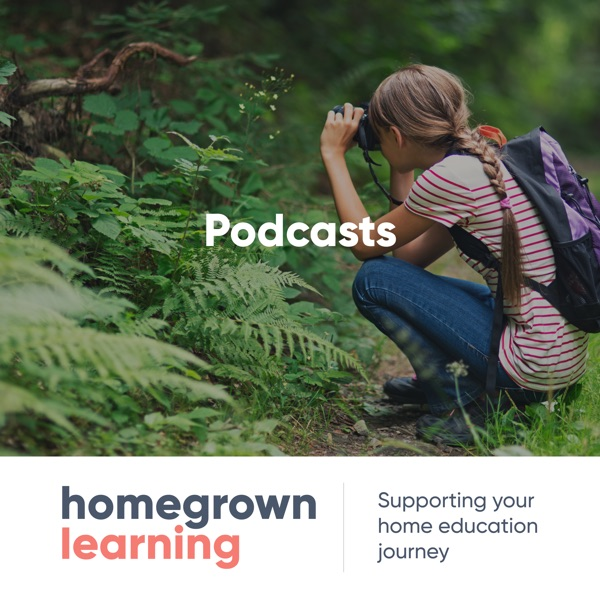 Homegrownlearning's podcast