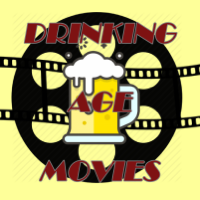 Drinking Age Movies podcast