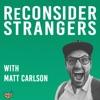 ReConsider Strangers  artwork