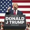 Donald J Trump Podcast artwork