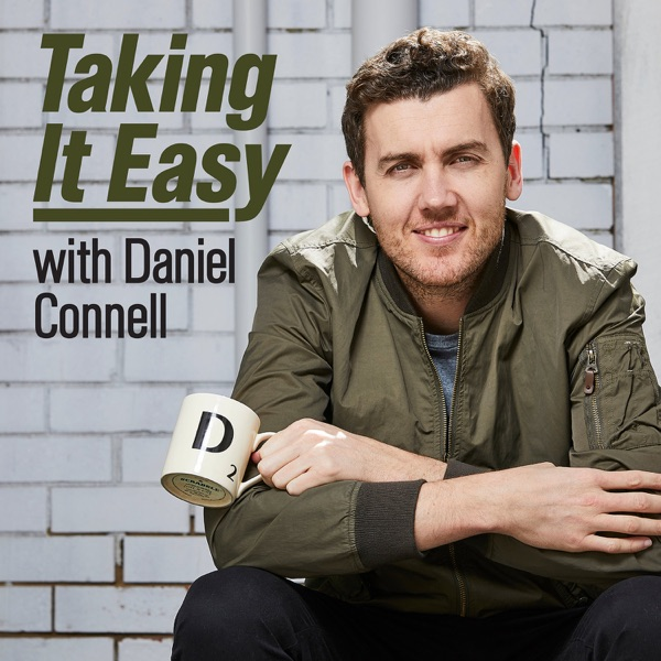 Taking It Easy with Daniel Connell