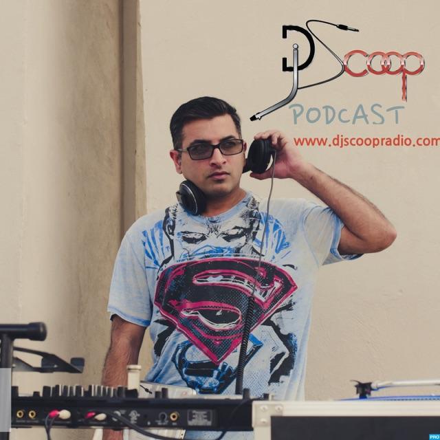 DJ Scoop's Radio Podcast | Himalaya