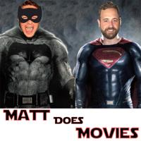Matt Does Movies podcast