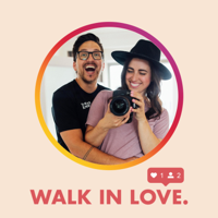 walk in love. with Brooke & T.J. Mousetis podcast