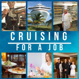 Cruising for a job